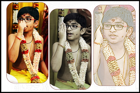 upanayanam photographers in chennai