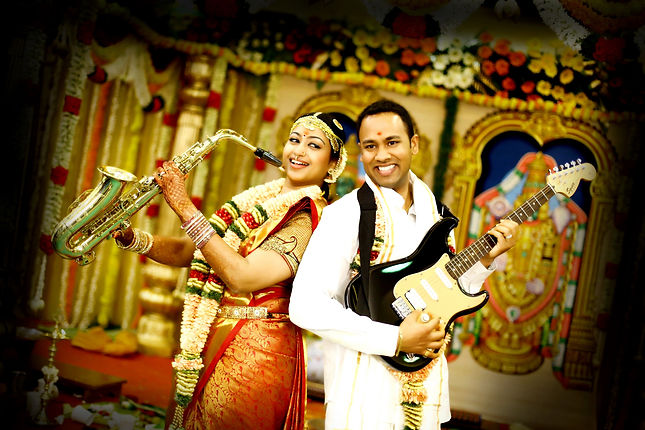 Chennai Wedding Cinematic Videos