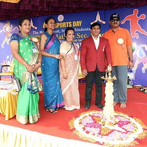 LFS Sports Day-Inauguration