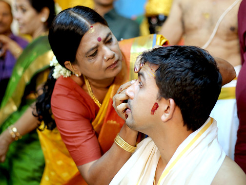Chennai Wedding Traditional Photographers