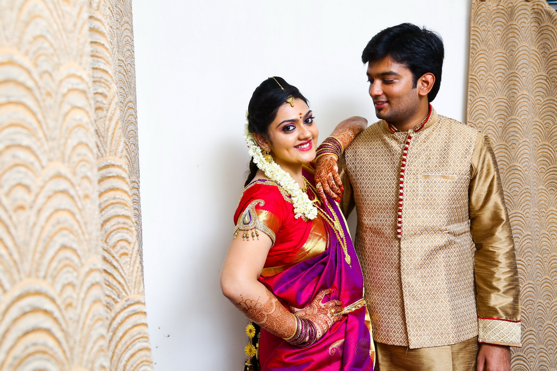 Chennai wedding budget photographers