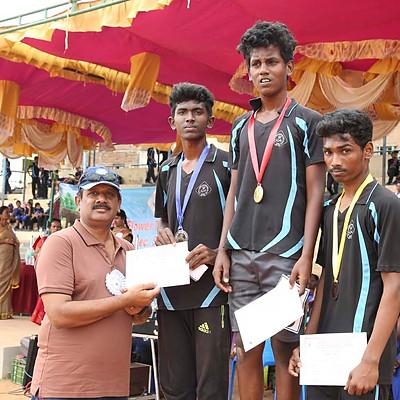 LFS-Sports Boys Prizes