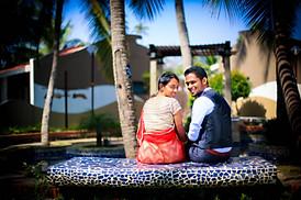 ennai pre-wedding candid outdoor photography