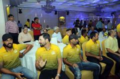 Chennai Sports Events Photographers