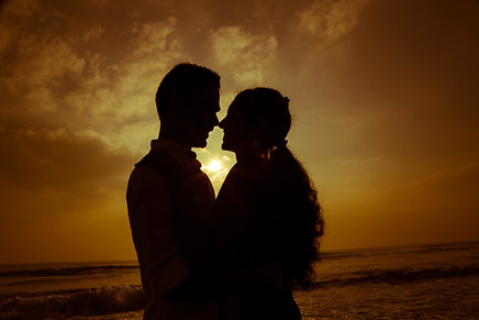 chennai wedding couple shoot