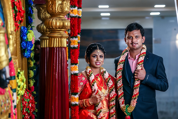 chennai wedding photography packages