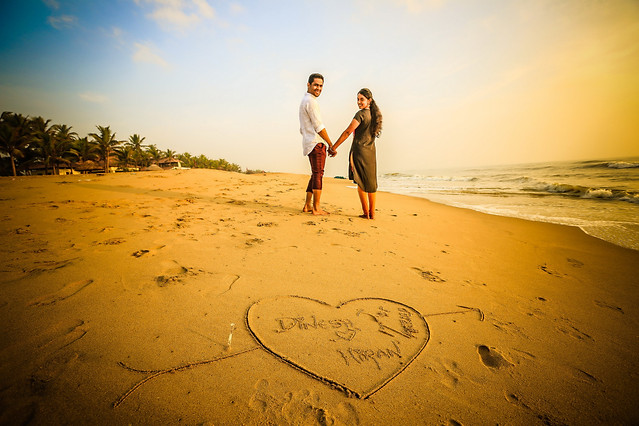 chennai pre-post wedding photography