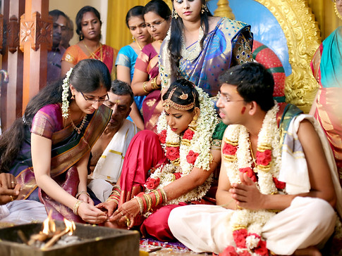 traditional brahmin wedding photographers