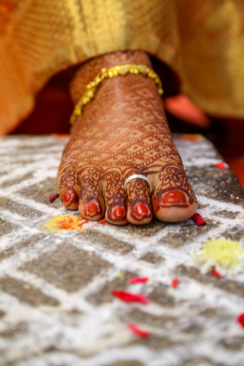 chennai wedding albums