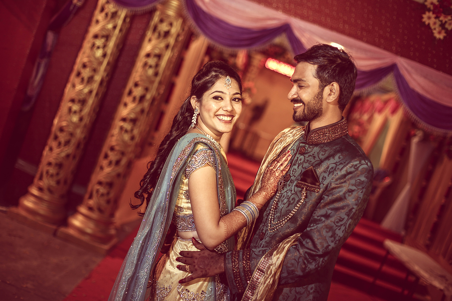 Chennai Brahmin wedding photographer
