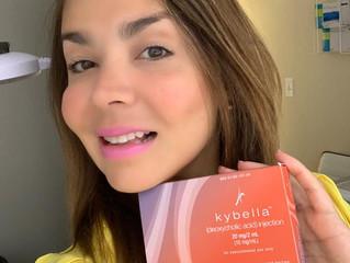 Haire Rodriguez Especialista de La Piel Recomienda Kybella para tratamiento de la papada (Doble Ment