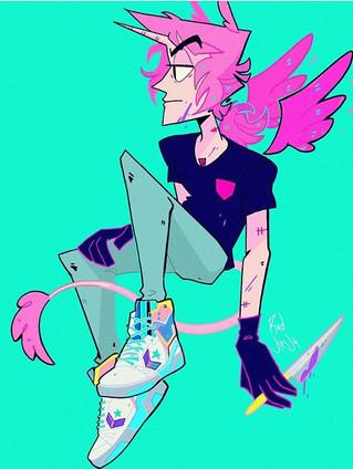 [SWIPE] _I keep thinking about these sho