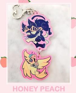I finally put up kittyzawa and birdmic c