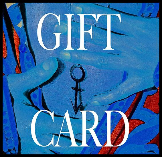 PRINCE FINE ART E-GIFT CARDS