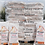 Thumbnail: Auckland 36 x Bags Kiln Dried, Split Firewood- Delivered Via PBT
