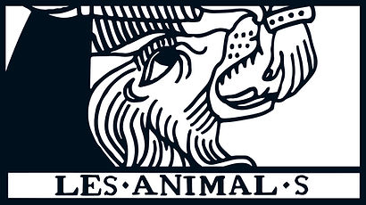 les animals Joël Ramos lithographie lithography