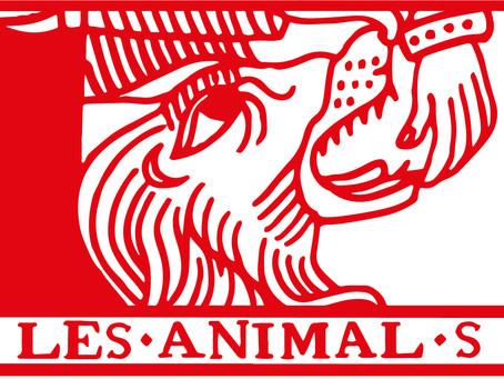 Ouverture de l'atelier les animals à Marseille...