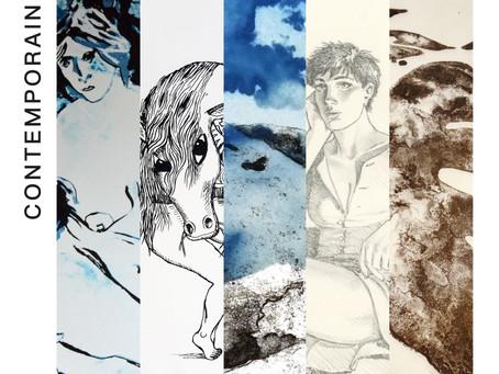 Week-end en lithographie contemporaine à Montrouge