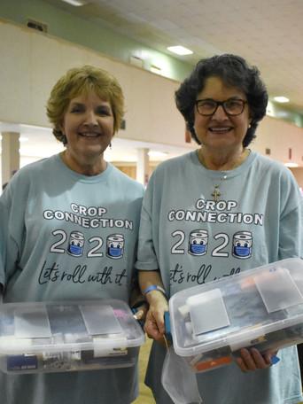 Winning Sisters!