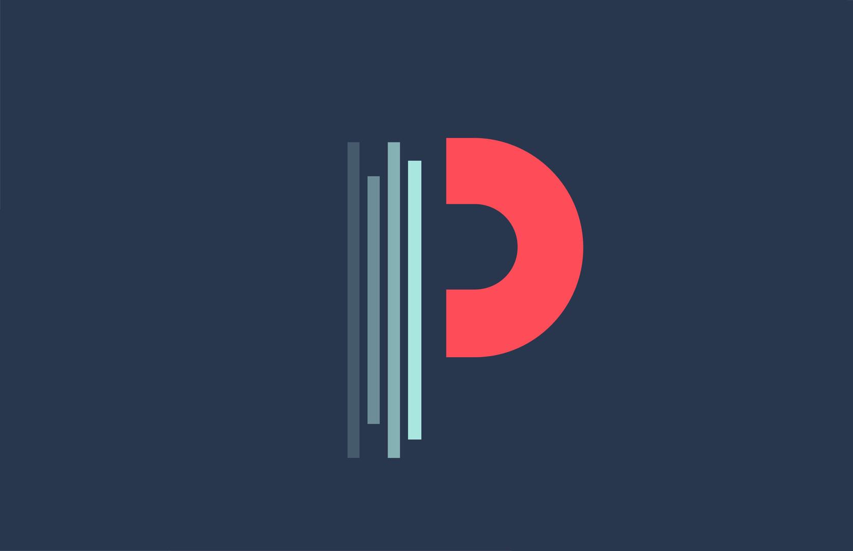 Font Logo Design - Imageflow Dallas