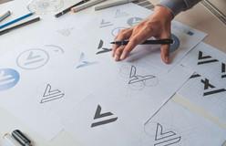 Imageflow Logo Design 3