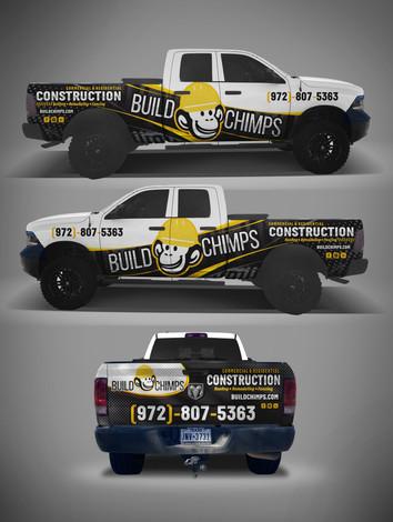 Build Chimps - Frisco, TX