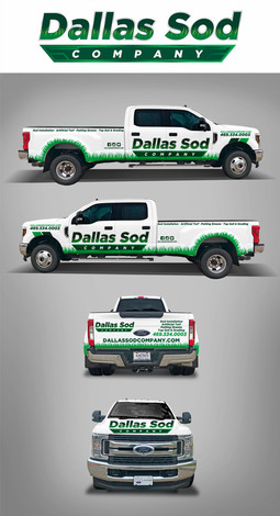 Dallas Sod Company