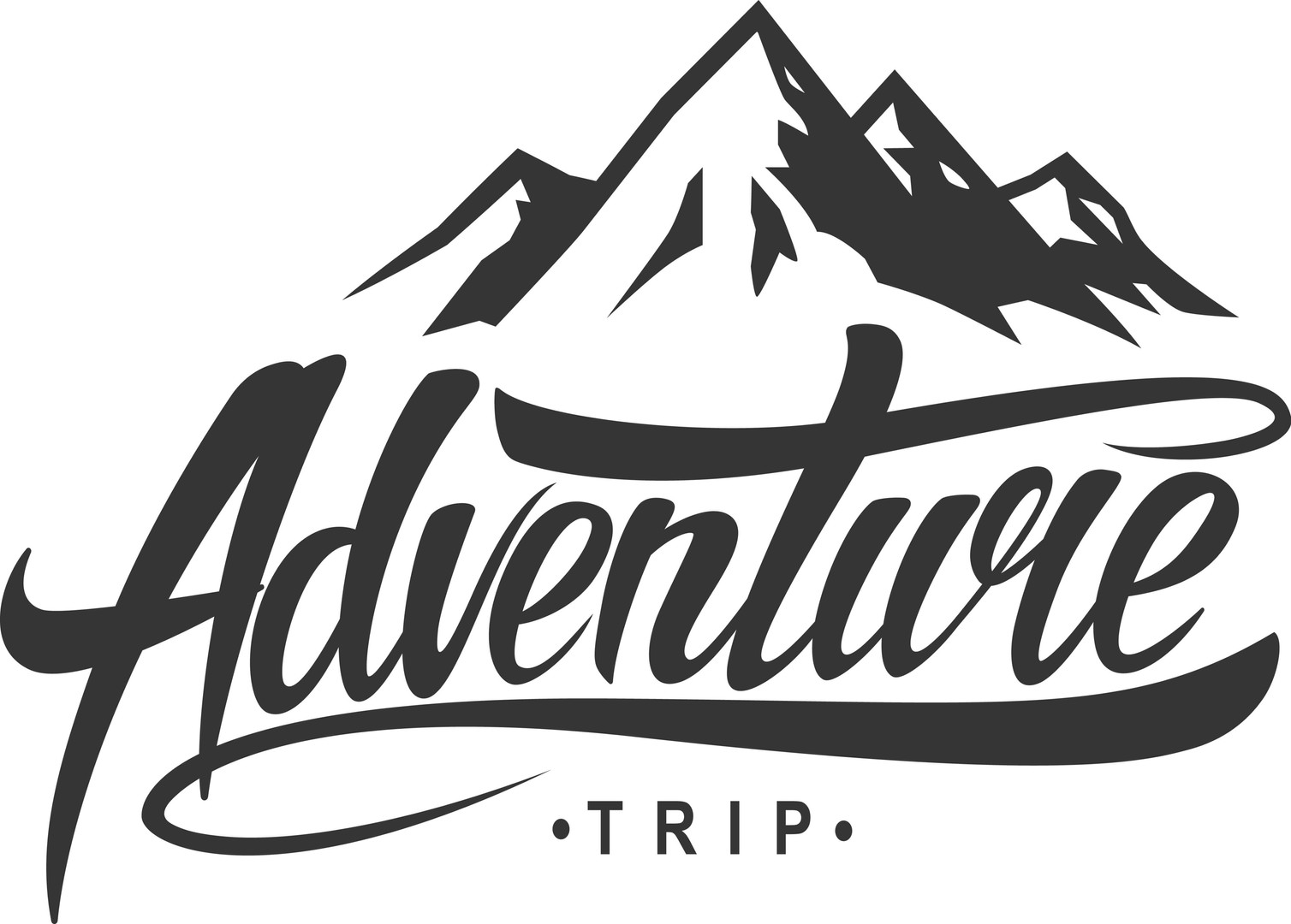 Adventure Logo - Imageflow