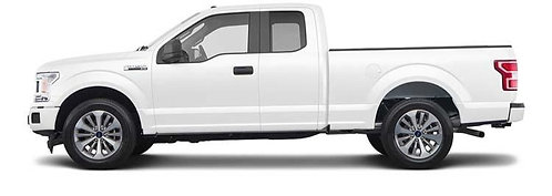 Extended-Cab