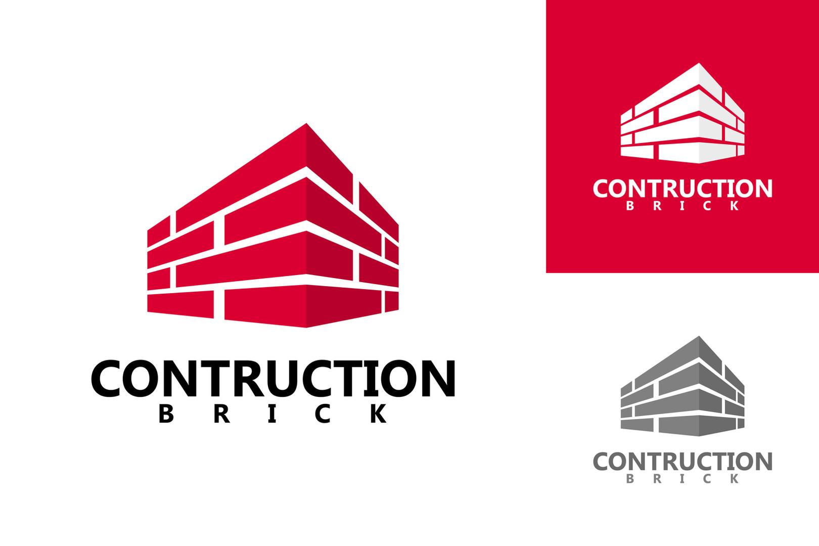 Construction Logo Samples - Imageflow