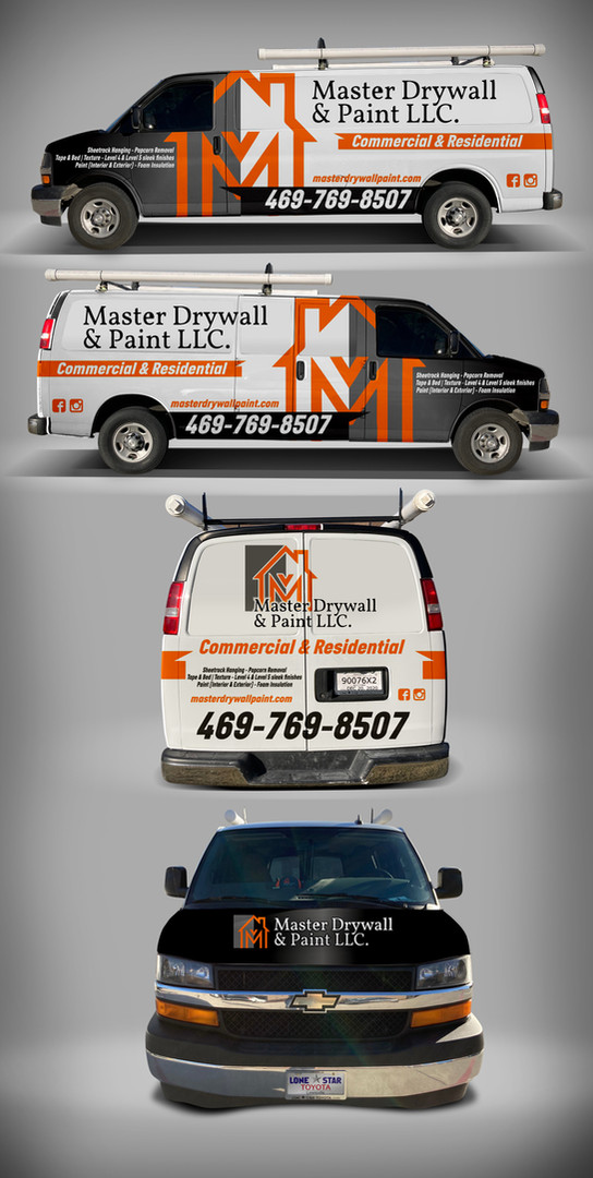 Master Drywall & Paint