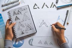 Imageflow Logo Design 2