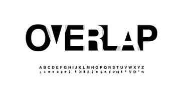 Overlap Logo - Imageflow Logo Design Service Dallas