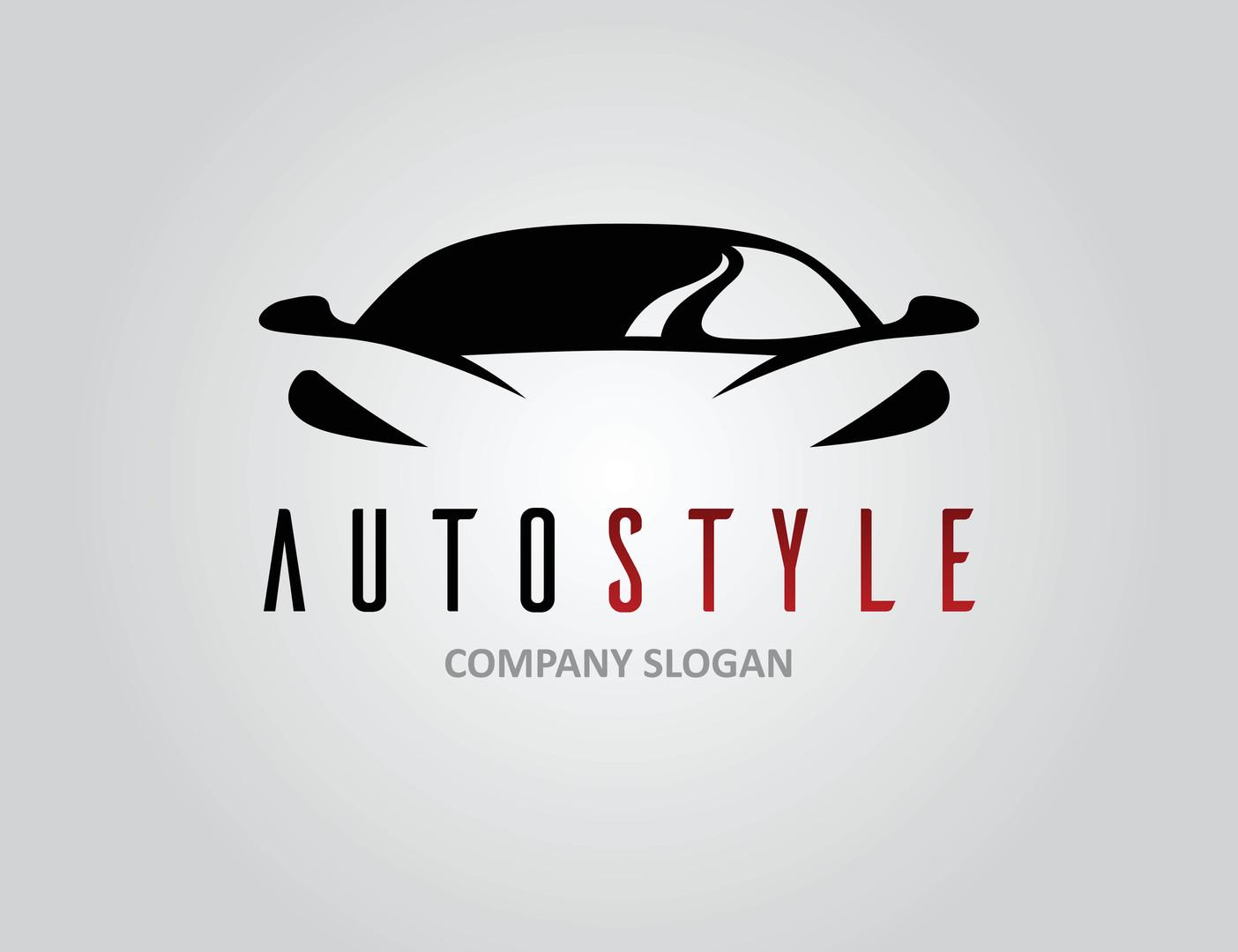 Automobile Logo - Logo Design Dallas