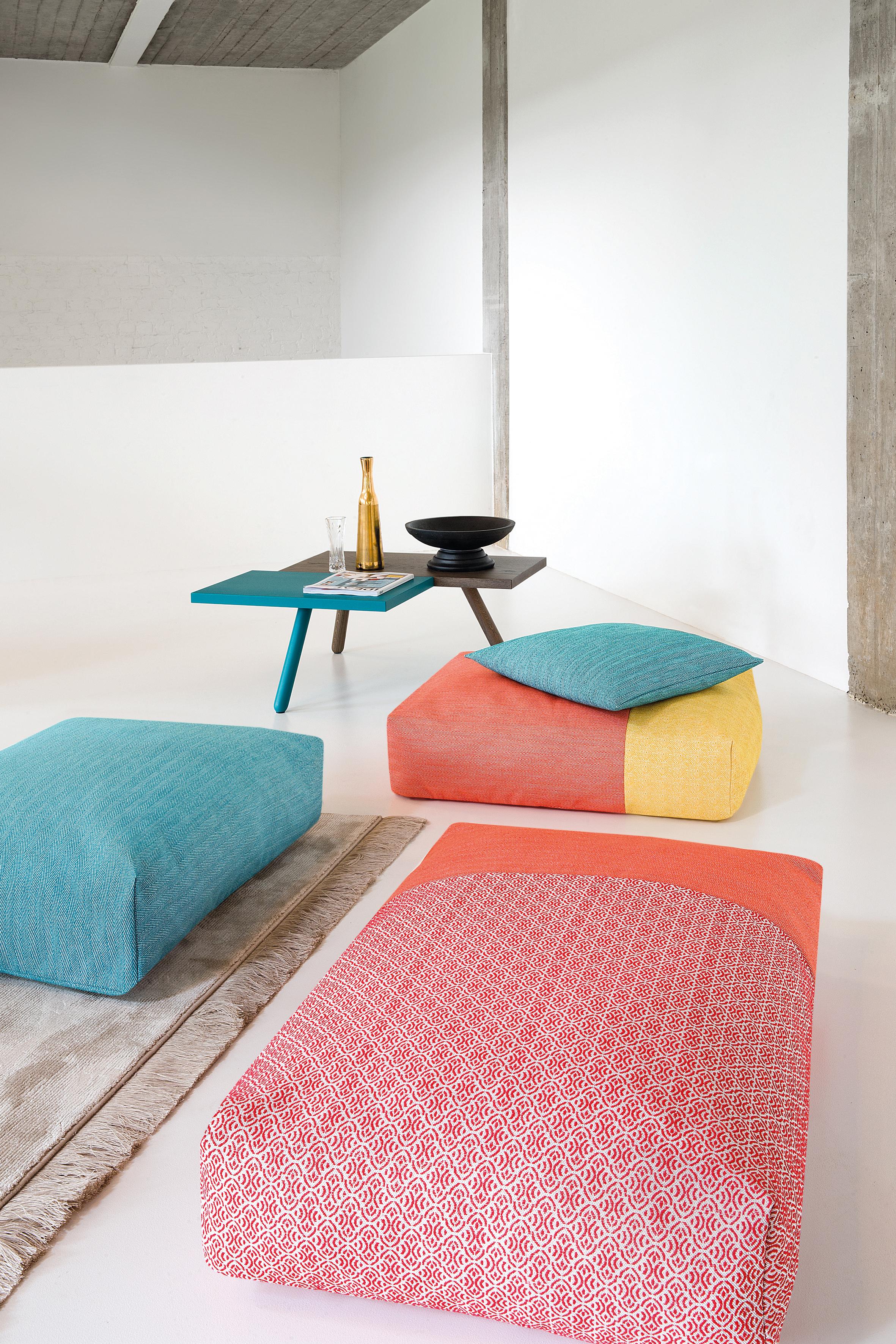 Maxwell-Fabrics