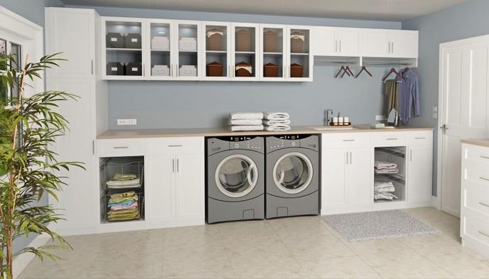 Laundry made easier