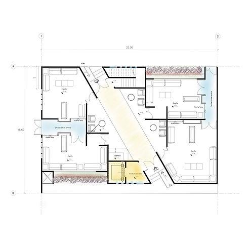 Proyecto arquitectóncio