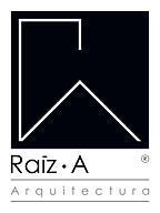 Raíz A logotipo