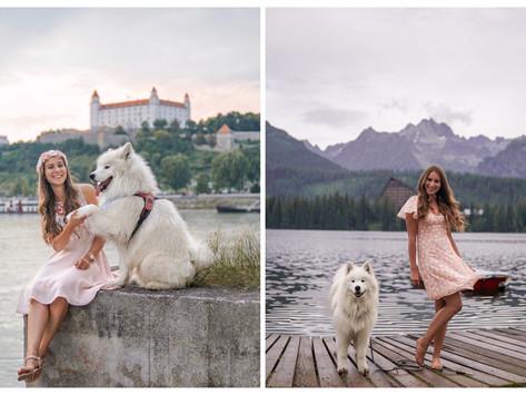 🇸🇰The most beautiful places in Slovakia | Die schönsten Orte der Slowakei