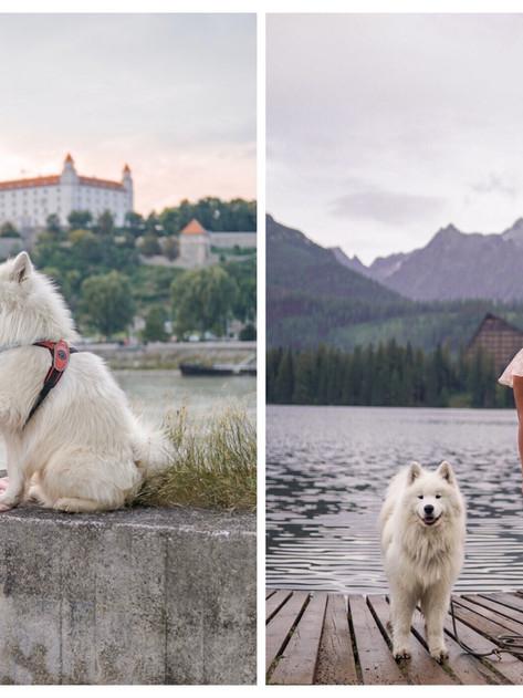 🇸🇰The most beautiful places in Slovakia   Die schönsten Orte der Slowakei