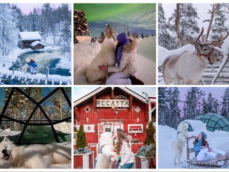 🇫🇮The most beautiful places in Finland | Die schönsten Orte Finnlands