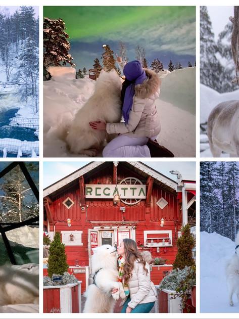🇫🇮The most beautiful places in Finland   Die schönsten Orte Finnlands