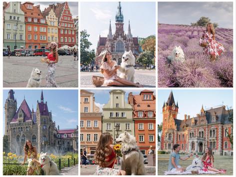 🇵🇱 The most beautiful places in Poland | Die schönsten Orte Polens