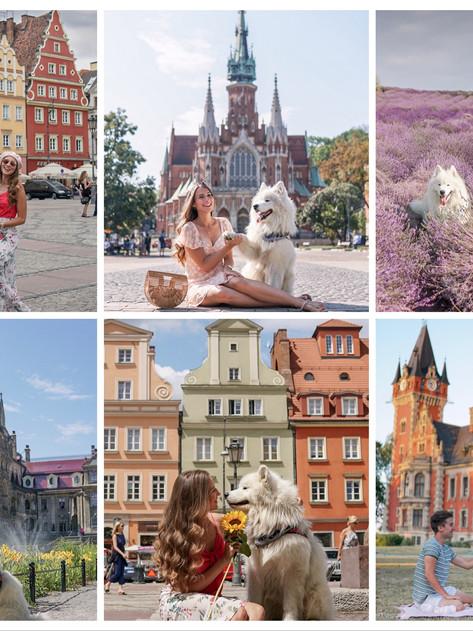 🇵🇱 The most beautiful places in Poland   Die schönsten Orte Polens