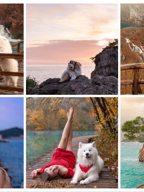 🇭🇷 The most beautiful places in Croatia   Die schönsten Orte Kroatiens