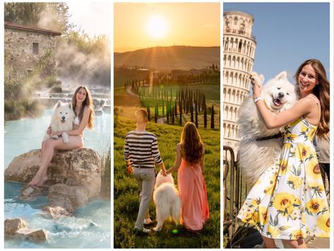 🇮🇹 Tuscany | Toskana