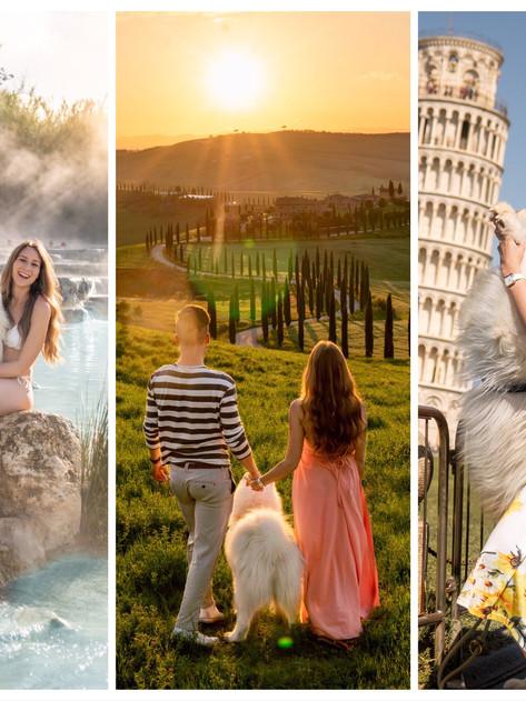 🇮🇹 Tuscany   Toskana