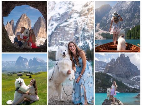 🇮🇹 Dolomites | Dolomiten