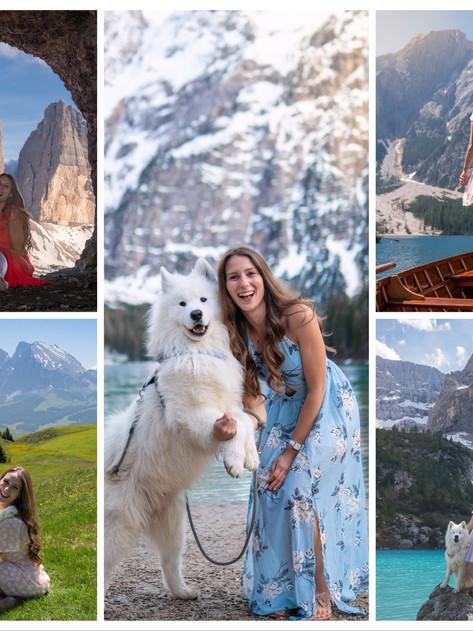 🇮🇹 Dolomites   Dolomiten