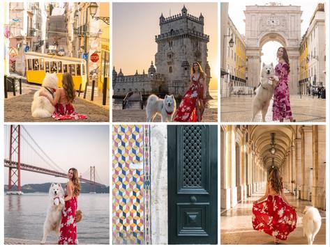 🇵🇹 Lisbon | Lissabon